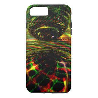 Shock Factor Abstract iPhone 7 Plus Case