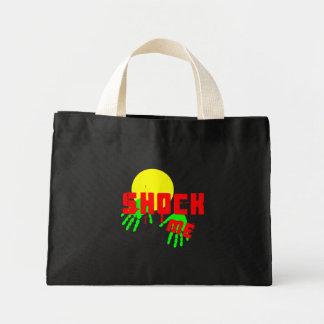 Shock Me Mini Tote Bag