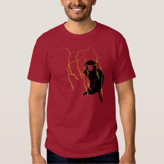 Shock The Monkey T Shirt