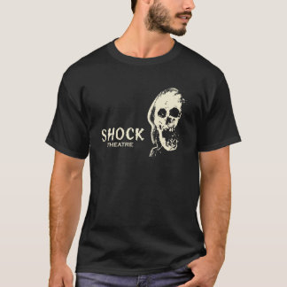 Shock Theatre Vintage Shirt Design