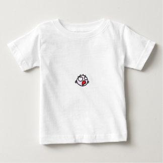 shocked boy baby T-Shirt