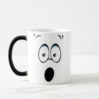 Shocked Magic Mug
