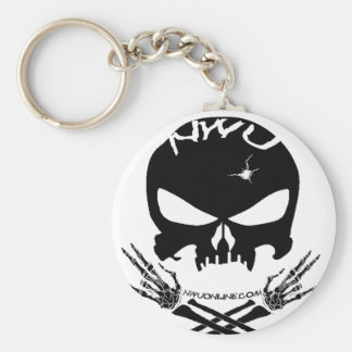 Shocker Roger Key Chain