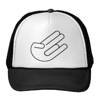 Shocker Trucker Hat