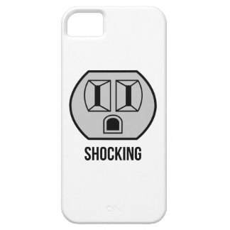 Shocking iPhone 5 Cover