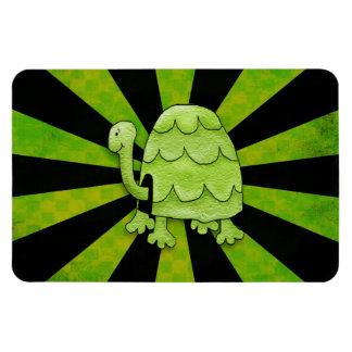 Shocking Turtle Magnet