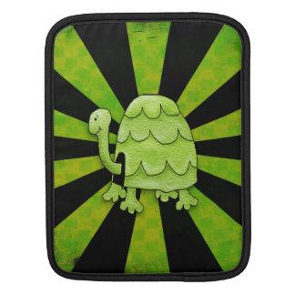 Shocking Turtle Sleeve For iPads