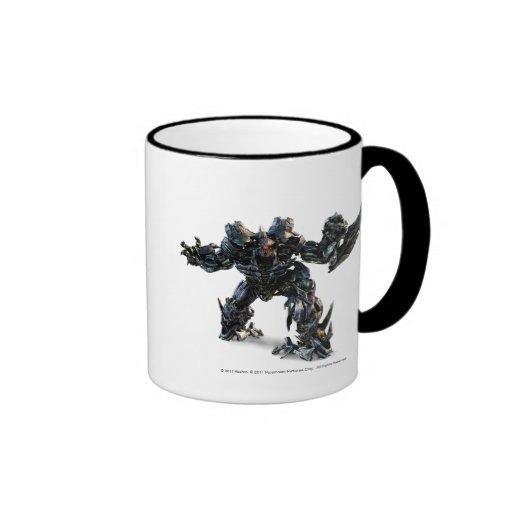 Shockwave CGI 1 Mugs