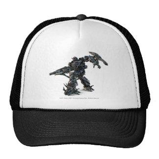 Shockwave CGI 2 Hats