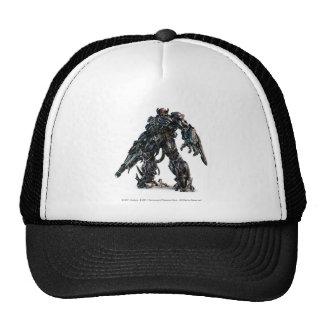 Shockwave CGI 3 Hat