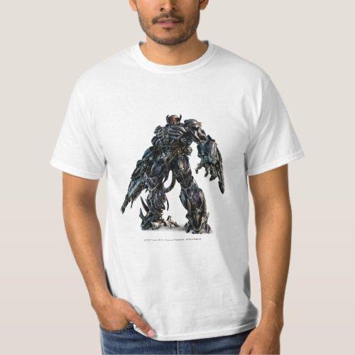 Shockwave CGI 3 T_Shirt