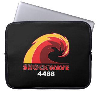 Shockwave Lap Top Sleeve