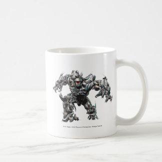 Shockwave Sketch 1 Coffee Mug