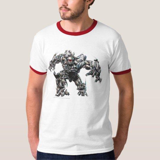 Shockwave Sketch 1 T-Shirt