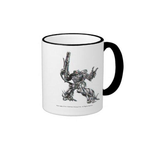 Shockwave Sketch 3 Mug
