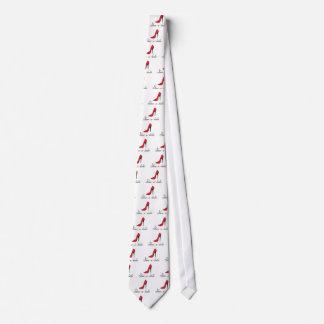 Shoe-a-holic Tie