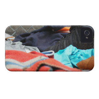 Shoe Clothing iPhone 4 Case-Mate Case