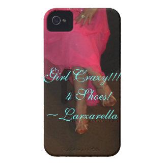 Shoe Craze! iPhone 4 Case-Mate Case