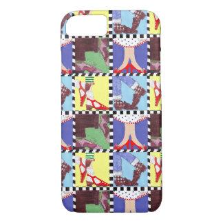 Shoe Crazy phone case! iPhone 7 Case