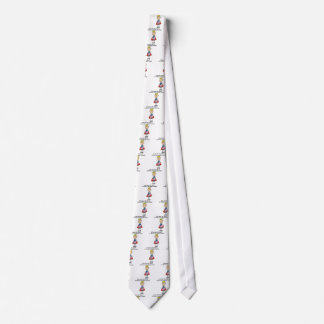 Shoe Fits Prince Tshirts and Gifts Neck Tie
