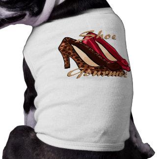 Shoe Gourmet Dog Shirt