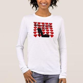 Shoe La La Long Sleeve T-Shirt