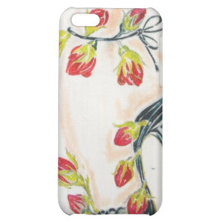 Shoe Love iPhone 4 Skin Cover For iPhone 5C