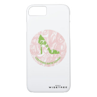 'Shoe Lover' Barely There iPhone Case