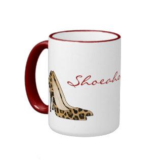 Shoe Lover Mug