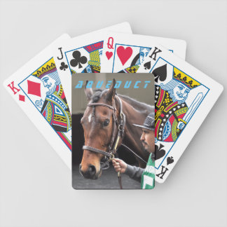 Shoe Loves Shoe - Winner Bicycle Playing Cards