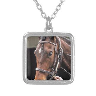 Shoe Loves Shoe - Winner Silver Plated Necklace