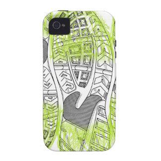 Shoe pumps vibe iPhone 4 case