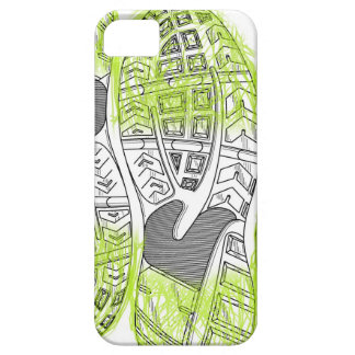 Shoe pumps iPhone 5 case