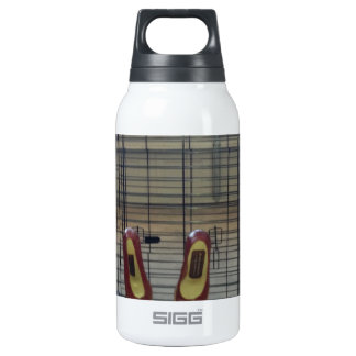 SHOE RACK THERMOS WATER BOTTLE
