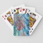 Shoe Shark Playing Cards