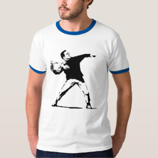 Shoe Thrower T-Shirt