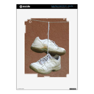 Shoe Tossing - Shoes Hanging From Power Lines.jpg iPad 3 Decals