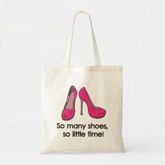 Shoeaholics Imeldific Tote Bag