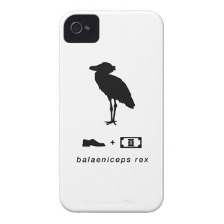 shoebill.png Case-Mate iPhone 4 cases