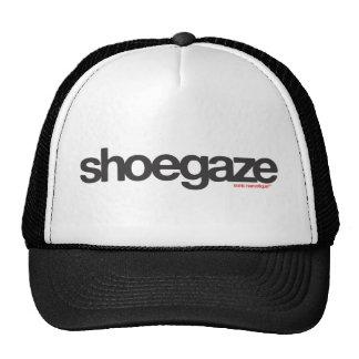 Shoegaze Mesh Hat
