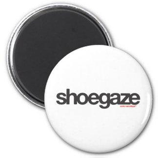 Shoegaze 2 Inch Round Magnet