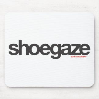 Shoegaze Mouse Pad