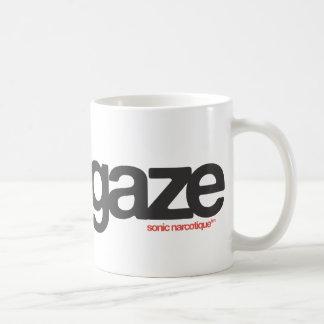 Shoegaze Classic White Coffee Mug