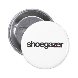 Shoegazer 2 Inch Round Button