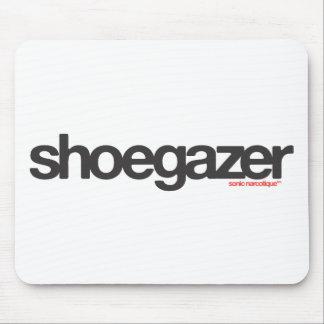 Shoegazer Mouse Pad