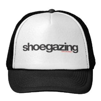 Shoegazing Trucker Hat