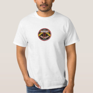 Shoelaces Bootblack T-Shirt