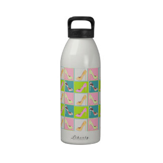 Shoelicious Reusable Water Bottles