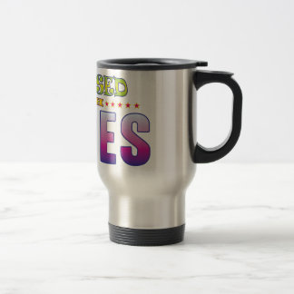 Shoes 2 Obsessed 15 Oz Stainless Steel Travel Mug