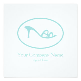 Shoes and Accessories Logo Card